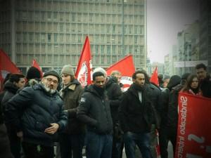 Sullo sciopero del 27 gennaio…. Uno splendido isolamento, di classe